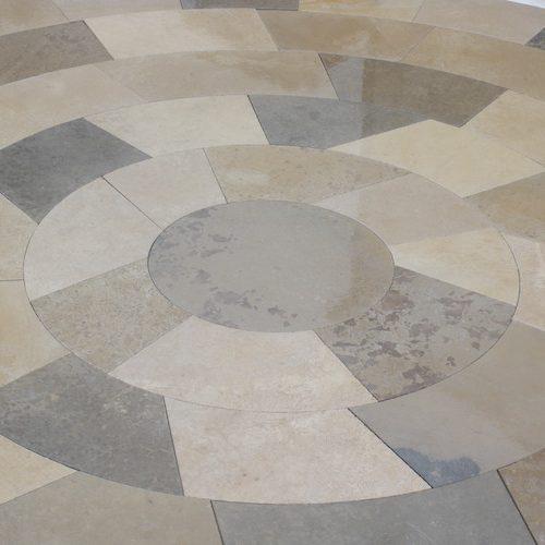 French Limestone Limeyrat Classic