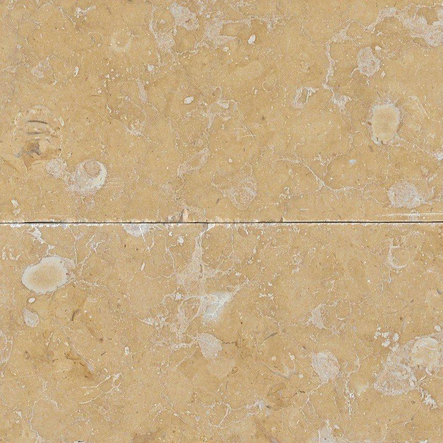 Portuguese Limestone Amarello Negrais