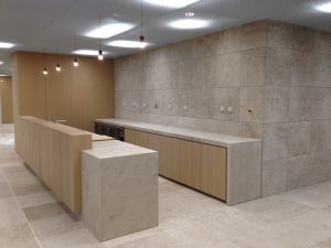 Ampilly French Limestone