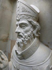 Lavoux French limestone - St. Peter York Minster Lavoux Fin